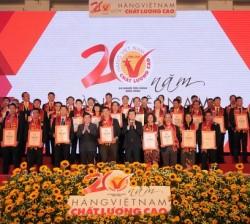 PVFCCo: Hàng Việt Nam chất lượng cao năm thứ 13