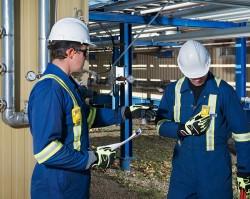 Honeywell ra mắt sản phẩm máy phát hiện bốn loại khí