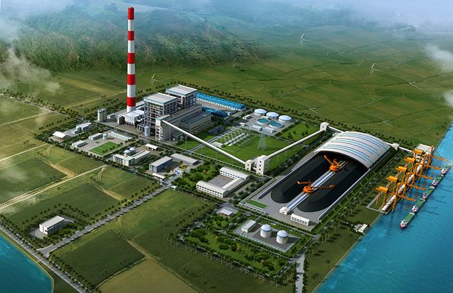 """Nhiệt điện An Khánh - Bắc Giang: """"Đòn bẩy"""" cho kinh tế địa phương 2"""