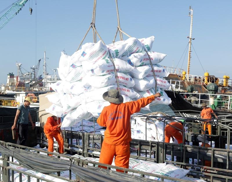 PVFCCo cung ứng 360.000 tấn phân bón cho vụ Đông Xuân 2
