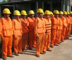 Công ty Điện lực Quảng Trị: Tự tin bước vào năm mới