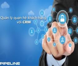 SPC ứng dụng công nghệ quản lý quan hệ khách hàng