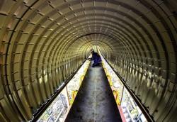 Lò chợ mỏ than Núi Béo chuẩn bị ra than