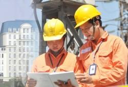 Quy hoạch lưới điện trung áp của Hà Nội (hợp phần 2)