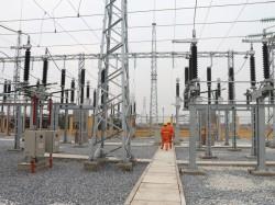 Đóng điện Trạm biến áp 110kV Yên Phong 5 và nhánh rẽ