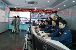 Than Hà Lầm khánh thành Trung tâm điều hành sản xuất tập trung