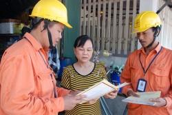 EVNHANOI khuyến cáo khách hàng dùng điện an toàn dịp Tết