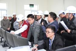 Bước ngoặt tiến độ dự án Nhiệt điện Thái Bình 2