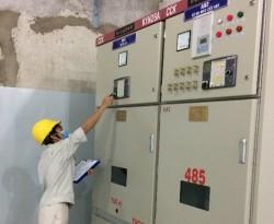 Nâng cao năng lực phân xưởng vận hành Thủy điện Đồng Nai