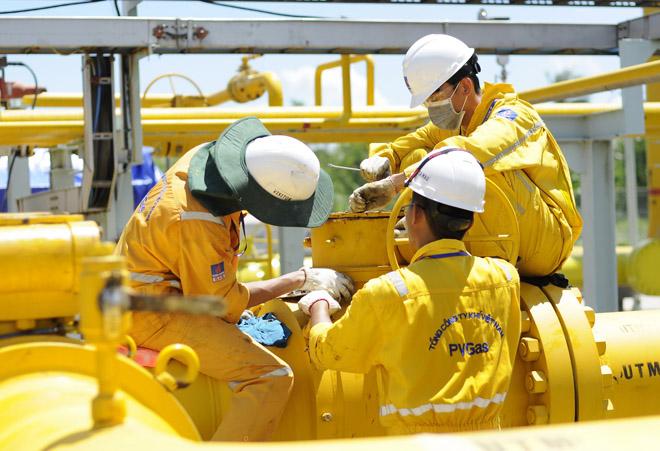 PV GAS bước vào năm mới với quyết tâm cao