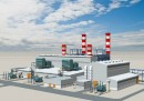 Electricity of France will develop Son My-1 Thermal Power Plant
