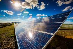 Triển khai dự án điện mặt trời Phong Điền