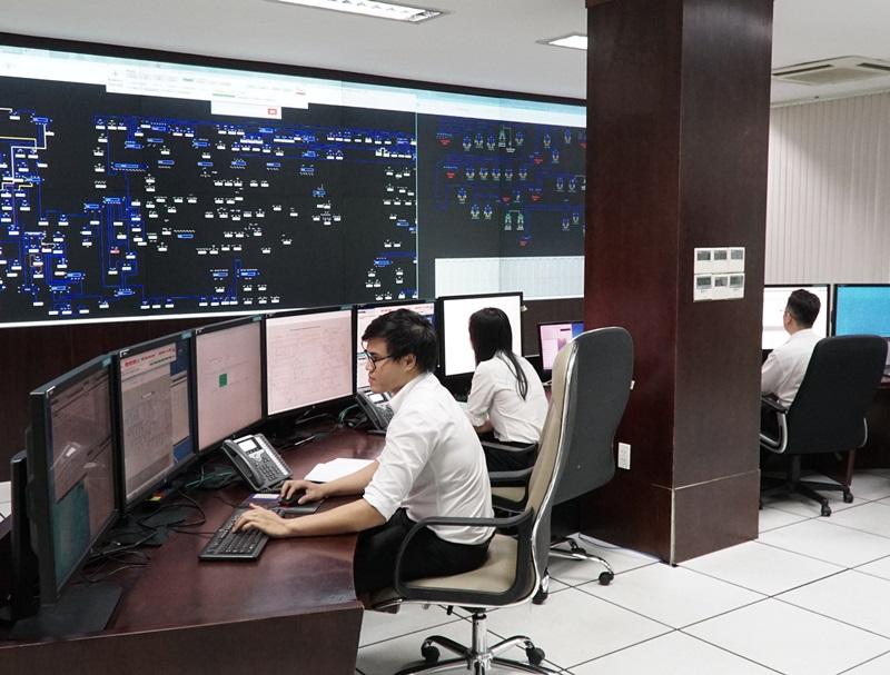 EVNSPC đảm bảo cấp điện ổn định dịp tết Nguyên đán Kỷ Hợi 1
