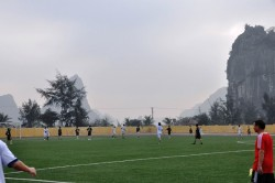 TKV đẩy mạnh các hoạt động văn hóa, thể thao ở cơ sở