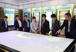 Tập đoàn Sojitz muốn tham gia phát triển chuỗi LNG tại Việt Nam