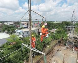 Điện lực miền Nam: Năm mới động lực mới