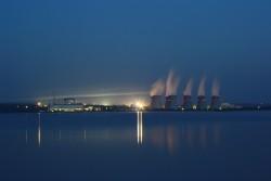 Điện hạt nhân với mục tiêu chống biến đổi khí hậu và an ninh năng lượng