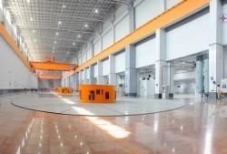 Công ty Thủy điện Sơn La: Góp phần đảm bảo an ninh năng lượng