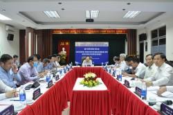 CPMB họp kiểm điểm tiến độ các dự án truyền tải điện