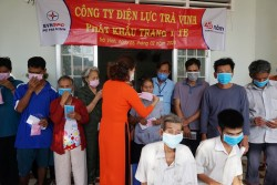 EVNSPC triển khai nhiều biện pháp phòng ngừa dịch nCoV