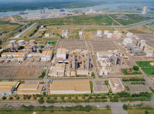 Các nhà máy điện của EVNGENCO 3 vận hành an toàn, liên tục