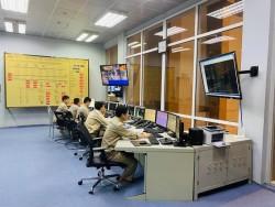 Nhà máy Thuỷ điện Bản Vẽ đạt mốc 10 tỷ kWh