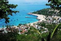 Đảo Nhơn Châu (Bình Định) chuẩn bị có điện lưới quốc gia
