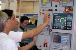 Nâng cao hiệu quả sử dụng năng lượng trong lĩnh vực công nghiệp