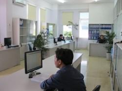 Giải pháp tiết kiệm điện trong khu vực hành chính sự nghiệp