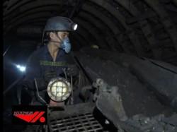 Than Uông Bí: Sáng kiến cải tiến giúp năng suất đào lò tăng 200%
