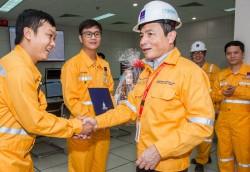PV GAS - Nơi người lao động được chăm lo toàn diện