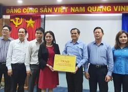 Công đoàn Dầu khí Việt Nam làm việc với Công đoàn PV Drilling