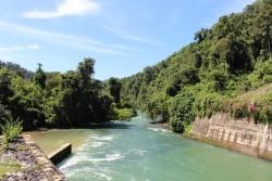 Công ty DHD thống nhất kế hoạch cấp nước cho hạ du mùa khô năm 2021