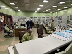 EVN đã đảm bảo cung cấp điện an toàn, ổn định dịp Xuân Tân Sửu