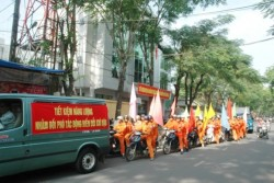 PC Quảng Ngãi: Mục tiêu tiết kiệm 1,5% sản lượng điện thương phẩm