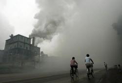 Các nước Nam Á có thể cắt giảm 1/5 lượng khí gây hiệu ứng nhà kính