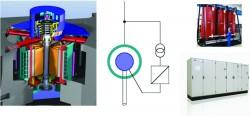 Phương án tối ưu hóa thủy điện tích năng sử dụng công nghệ biến tần