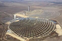 Mỹ thông qua ba dự án năng lượng tái tạo với tổng công suất 1,1GW