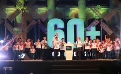 Giờ Trái đất 2013: Việt Nam tiết kiệm được 401 MW