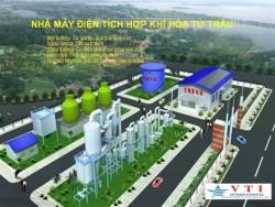 Sẽ có nhà máy khí hoá trấu đầu tiên tại Đồng bằng sông Cửu Long