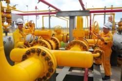 Tăng cường công tác quản lý an toàn các công trình khí