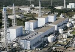Công bố báo cáo sơ bộ sự cố hạt nhân ở Fukushima