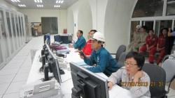 Hòa lưới thành công tổ máy số 2 thủy điện Hủa Na