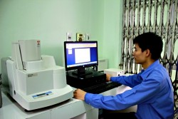 Nơi đào tạo nghiên cứu ứng dụng khoa học công nghệ của Quacontrol