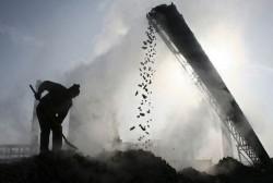 Hệ lụy môi trường do khai thác than quá mức của Trung Quốc