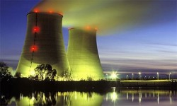 Những cường quốc điện hạt nhân của thế giới