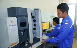 Quacontrol triển khai nhiệm vụ giám định alumina Tân Rai