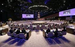 Hội nghị thượng đỉnh An ninh hạt nhân lần thứ ba bế mạc