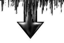 Giá dầu đang hướng tới một đợt suy giảm kép?