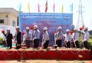 Starting out the construction of  Ngu Hanh Son 220 kV Transformer Substation